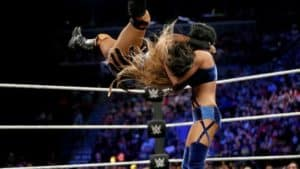 TWNE NXT Takeover Brooklyn 2 Review