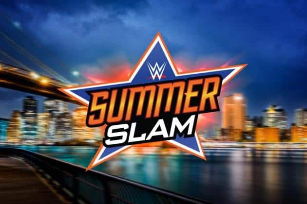 TWNE WWE Summerslam 2016 Review