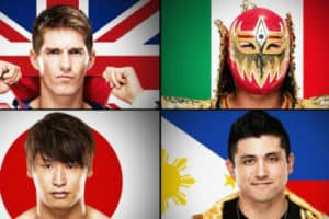 W2M EXTRA: WWE Cruiserweight Classic Finals Review