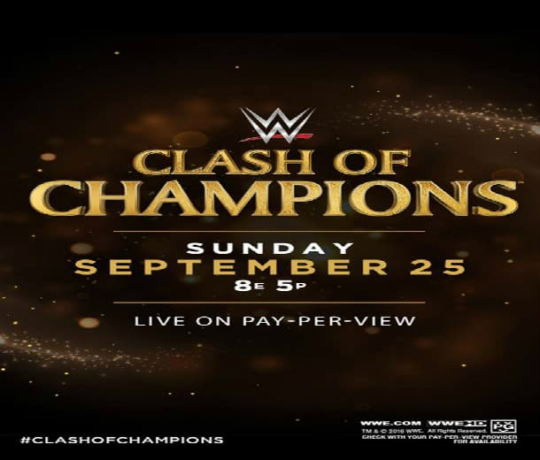 clash-of-champions-poster