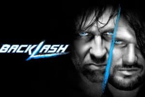 W2Mnet WWE Backlash 2016 Preview