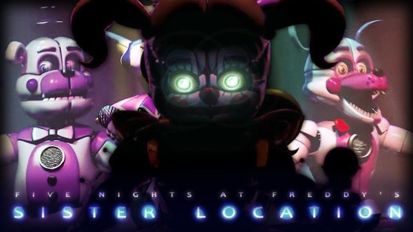 Sister Location Review