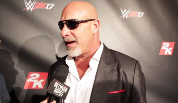 Goldberg Returning