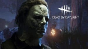 Dead by Daylight Halloween Update