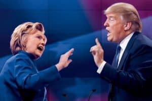 Crazy Political Discussion