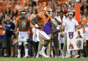 W2Mnet College Football Top 25: Week Five
