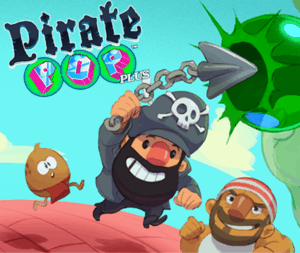 Pirate Pop Plus Review