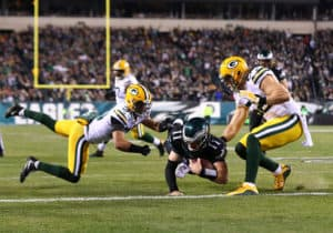 Green Bay Packers Problem