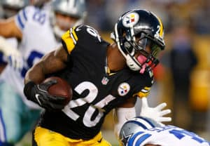 Fantasy Football Week 11 Position Rankings