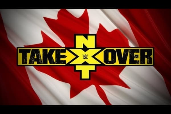 NXT Takeover Toronto Review