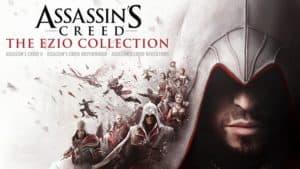 Ezio Collection Review