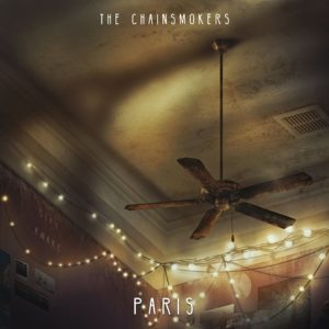 Chainsmokers Paris