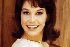 Remembering Mary Tyler Moore