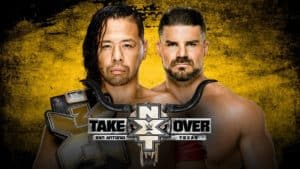 NXT Takeover San Antonio Preview