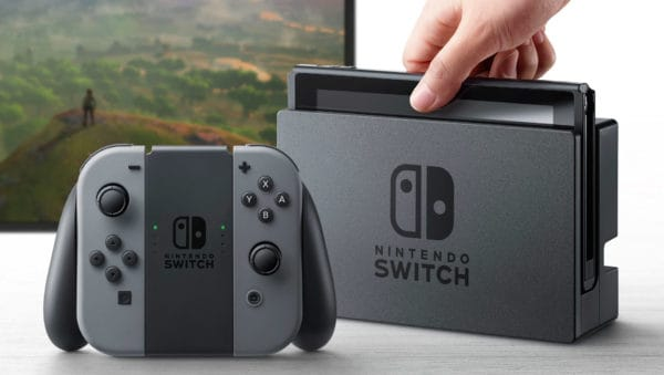 Nintendo Switch Event Predictions