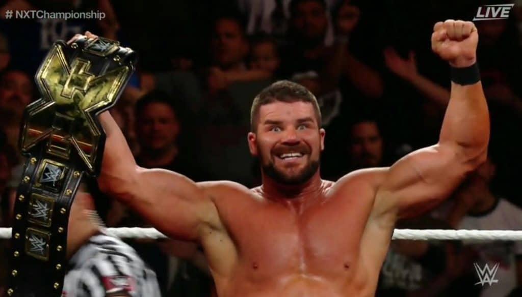 NXT Takeover San Antonio Review