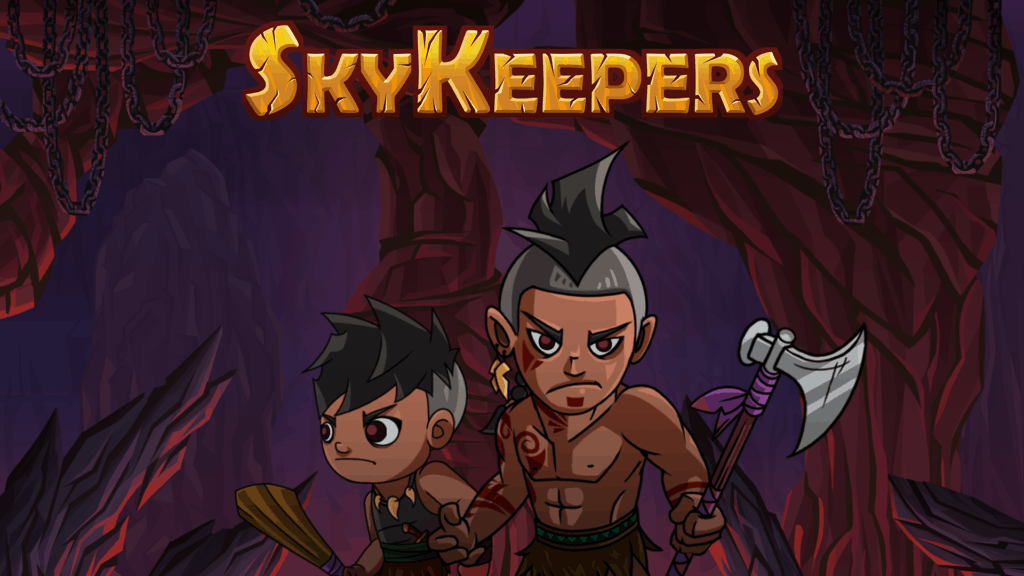 SkyKeepers Preview