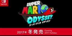 Nintendo Switch Event Review