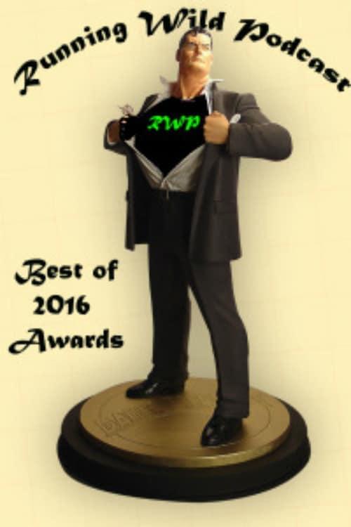 2016 Wrestling Awards