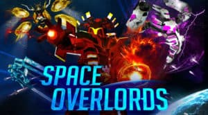 Space Overlords Review