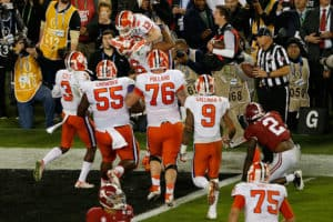 Clemson Review