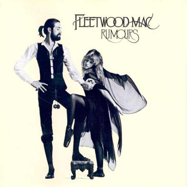 Fleetwood Mac's Rumors Turns 40