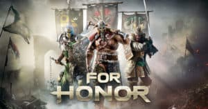 For Honor Beta Impressions