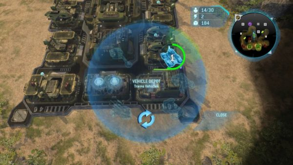 Halo Wars Definitive Edition Review - W2Mnet