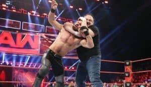 Seth Rollins Injury