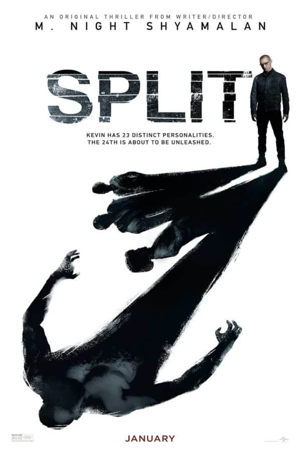 Split Review