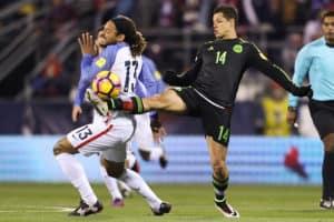 Chicharito to MLS