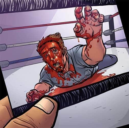 WWE Fastlane 2017 Predictions