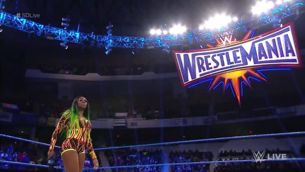 Naomi Returns
