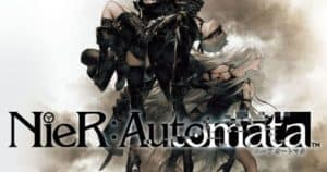 Nier: Automata Preview