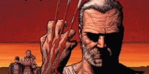 Old Man Logan Comic Discussion