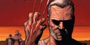 Old Man Logan Comic Discussion