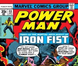When Power Man Meets Iron Fist