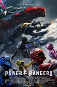Power Rangers (2017) Review