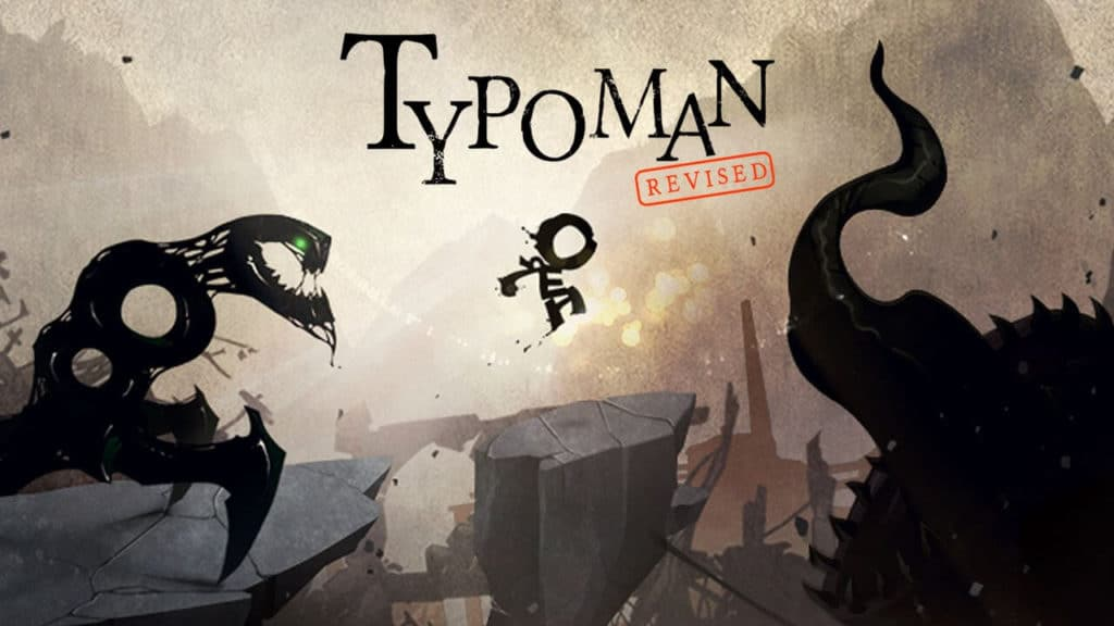 Typoman Revised Review