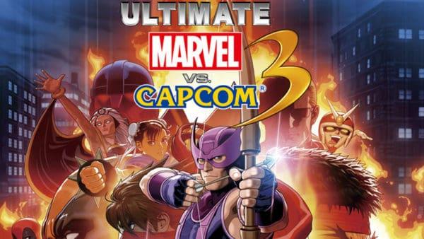 Ultimate Marvel vs. Capcom 3 Review