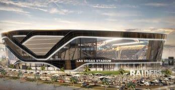 Oakland Raiders Moving to Las Vegas