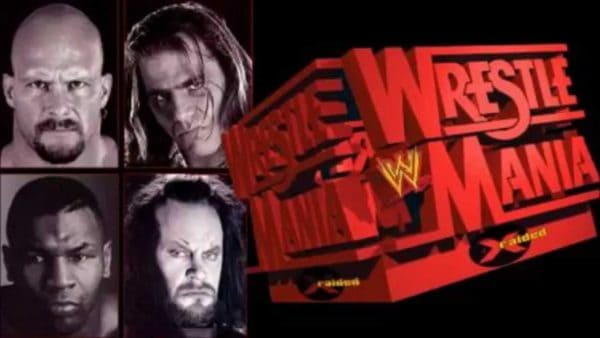 WWF Wrestlemania XIV Review