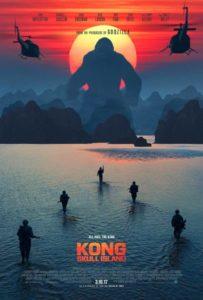 Kong Skull Island Review