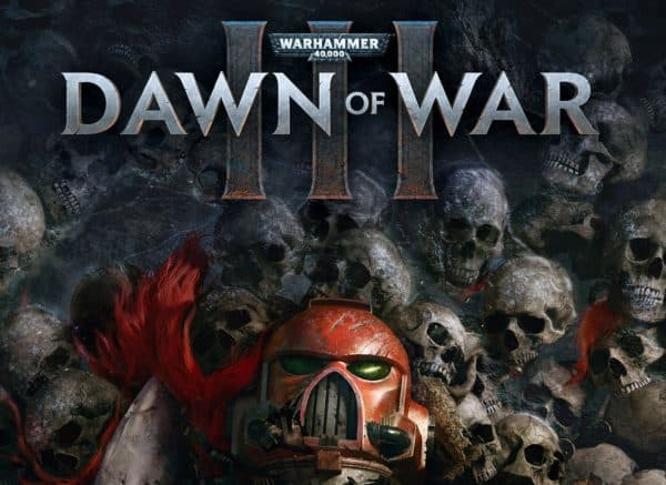Dawn of War III Preview