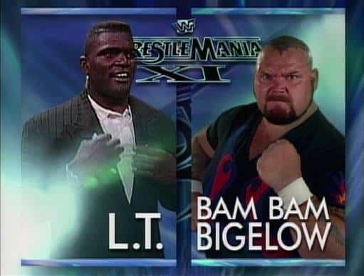 WWF Wrestlemania XI Review