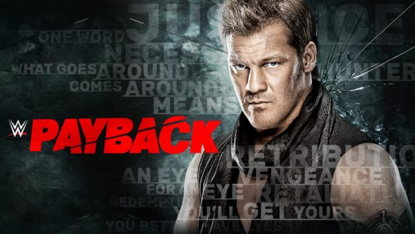 WWE Payback 2017 Preview