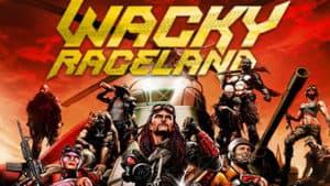 Wacky Raceland Comics