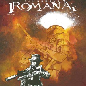Pax Romana Comics