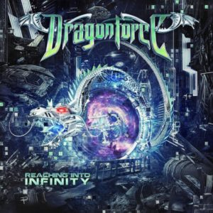 Dragonforce Reaching into Infinity Review