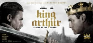King Arthur Legend